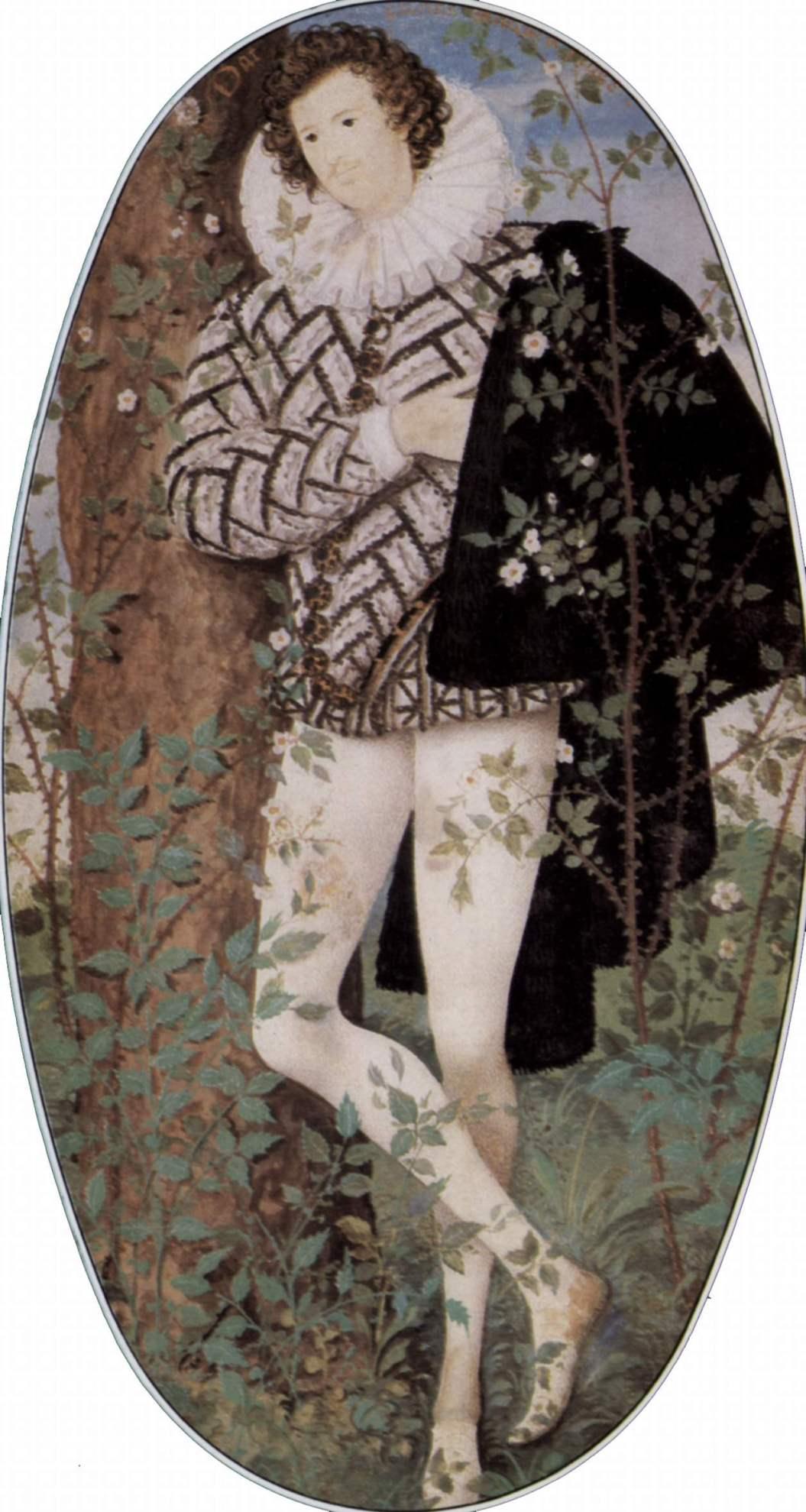 Ессекс граф