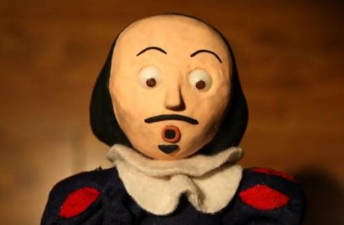 «Психологическая подпись» Шекспира, или о поп-шекспироведении