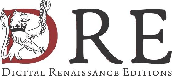 Digital Renaissance Editions: новый подход к электронным изданиям