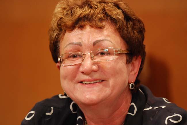 Екатерина Юрьевна Гениева