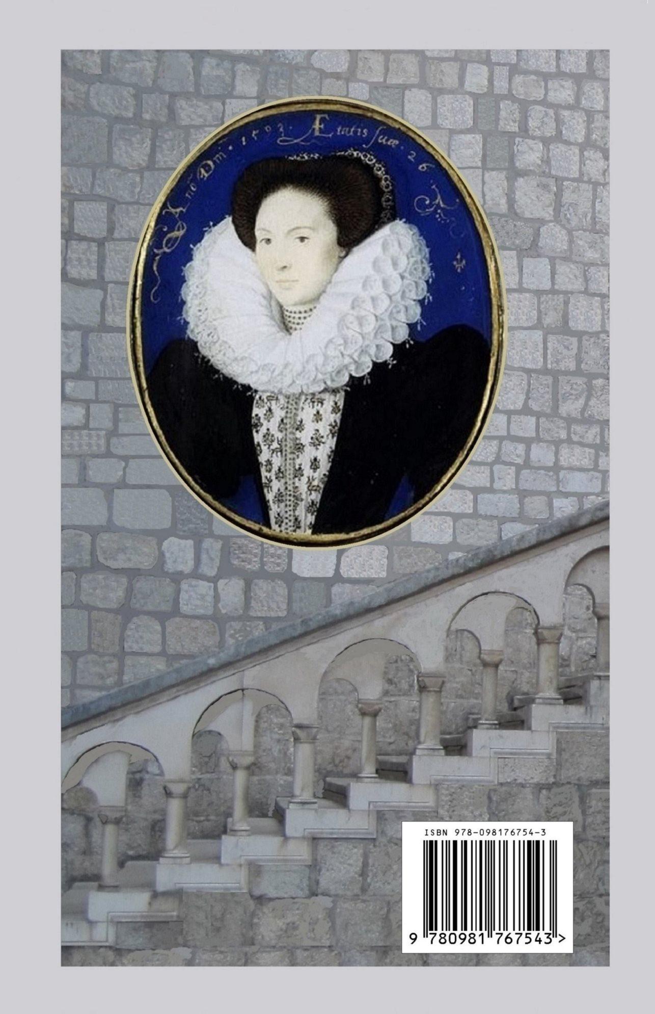 """Книга «Поэзия """"Смуглой Леди Шекспира"""". Переводы» / The Poetry of """"Shakespeare's Dark Lady"""""""