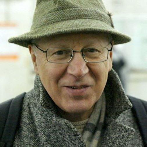 Поздравляем Г. М. Кружкова с 70-летием!
