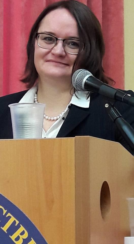 Инна Ивановна Лисович