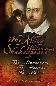 «Кто убил Уильяма Шекспира? : Убийца, мотив, способы» (Who Killed William Shakespeare? : The Murderer, the Motive, the Means)