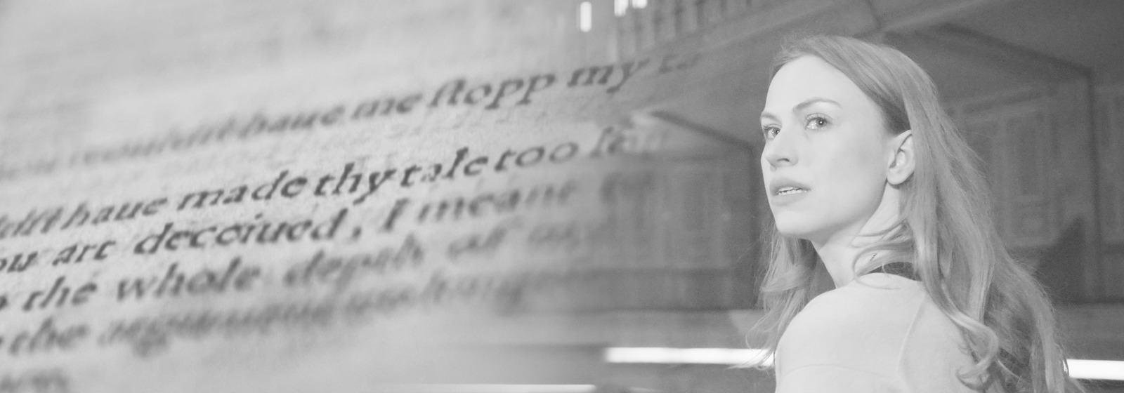 «Шекспир в изданиях и постановках»: новый шекспировский курс на образовательной платформе FutureLearn